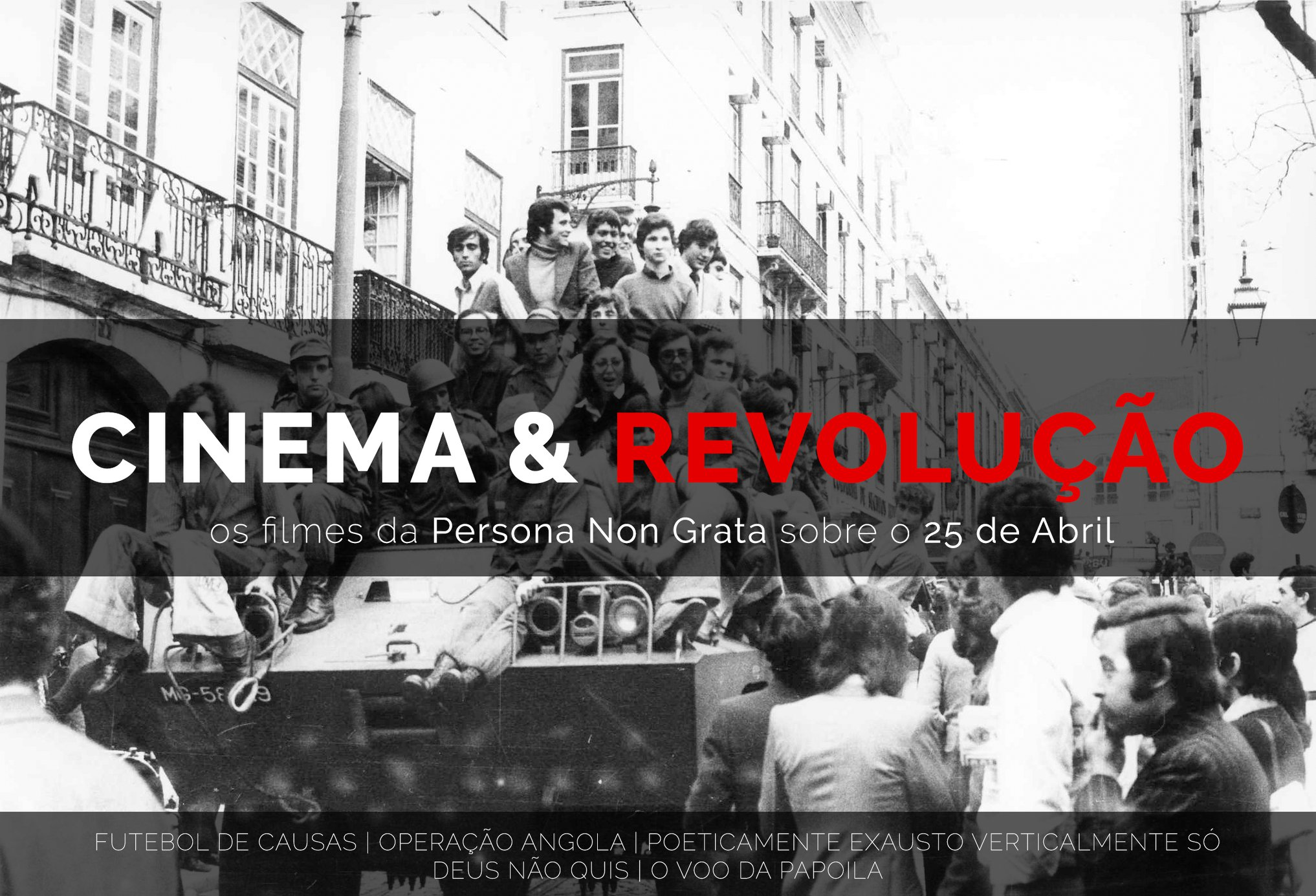 cinema revolucao